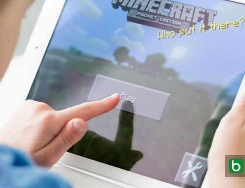 Minecraft pour introduire les futures générations aux métiers du BIM