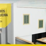 Maisons mitoyennes d'architectes célèbres, le projet de Siza dessins DWG et modèles 3D BIM à télécharger_Barrios Malagueira-A. Siza