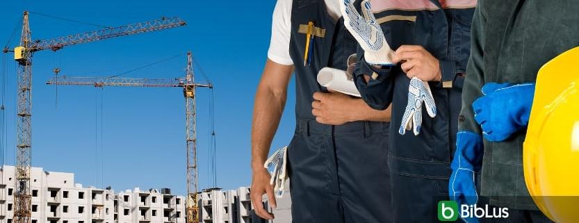 PAS 1192-6: 2018, les nouvelles normes BIM sur la santé et la sécurité sur les chantiers