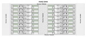 Projet ° Passau Neustift - plan produit avec le logiciel BIM Edificius