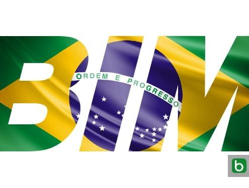 Le BIM prend sa place au Brésil ! Voici les 9 points pour sa diffusion