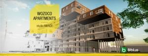 Projets célèbres de logements sociaux : projets et modélisations BIM à télécharger