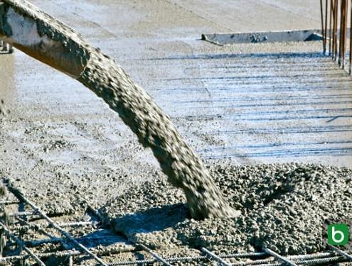 Voici le super béton : plus écologique, plus fort, plus résistant