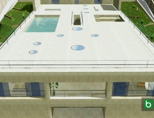 Maisons unifamiliales modernes: exemples et projets à télécharger