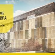 Habitat collectif en barre projets et exemples avec des plans des planimetries et des dessins_Logiciel BIM Edificius
