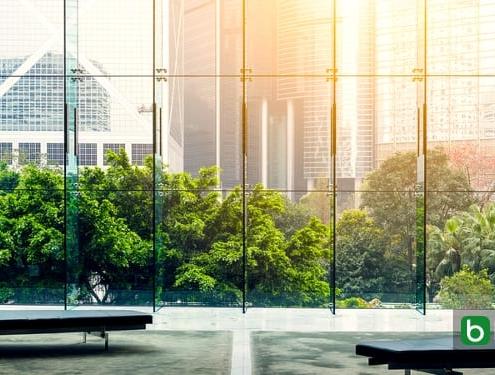 Le vitrage intelligent: le vitrage intelligent qui vous garde au chaud en hiver et au frais en été