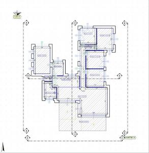 Plan des projets produit par les élèves