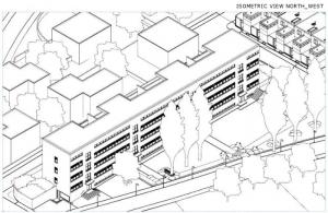 habitat-collectif-en-barre-Weissenhof-axonométrie-logiciel-BIM-Edificius