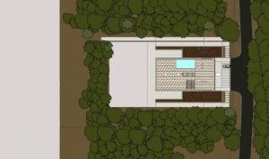 maisons-unifamiliales-modernes-House-of-the-Infinite-planimétrie-logiciel-BIM-Edificius