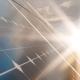 Carellage solaire hybride piétinable
