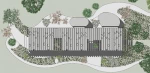 Planimétrie projets bâtiments scolaires logiciel BIM architecture Edificius
