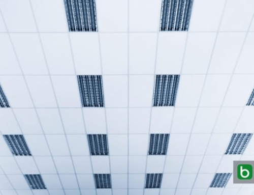 Comment concevoir un faux-plafond avec un logiciel architectural BIM