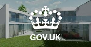 Gouvernement UK -rendu issu du logiciel BIM Edificius