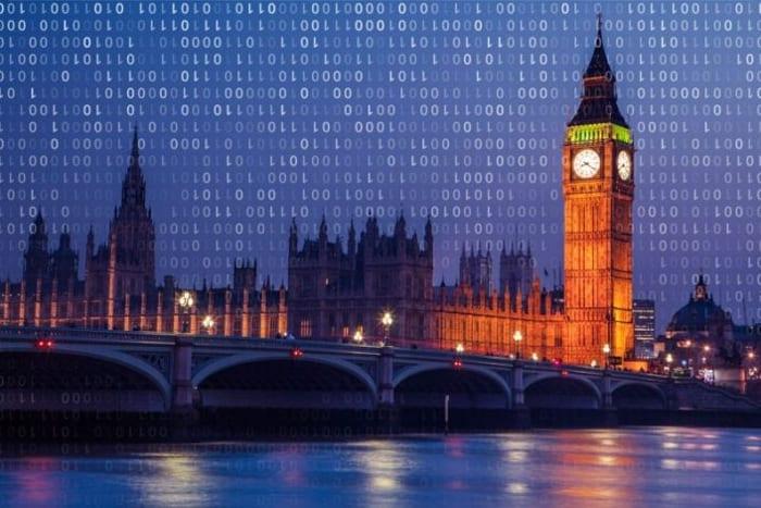 Londre et code numérique BIM