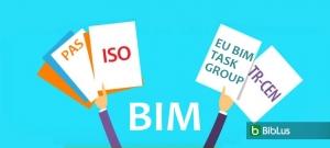 Norme ISO 19650, TR CEN e EU TASK Group: tutte le novità sul BIM
