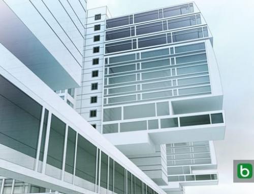 Du BIM au BEM (Building Energy Model), la modélisation énergétique du système bâtiment