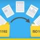 Disparition des PAS 1192 : les normes anglaises sur le BIM seront affectées dans l'ISO 19650