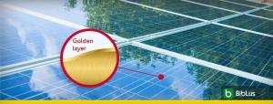 Il pannello solare in grado di produrre idrogeno