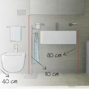 comment concevoir une salle de bain en-tete