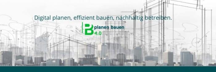 BIM en Allemagne: planen bauen