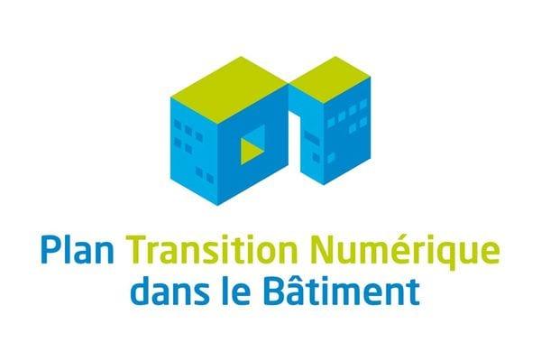 Le Logo du Plan Transition Numerique