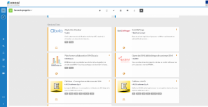 Edificius et Edificius LAND : les duex logiciels actuellement disponibles sur kroqi.fr