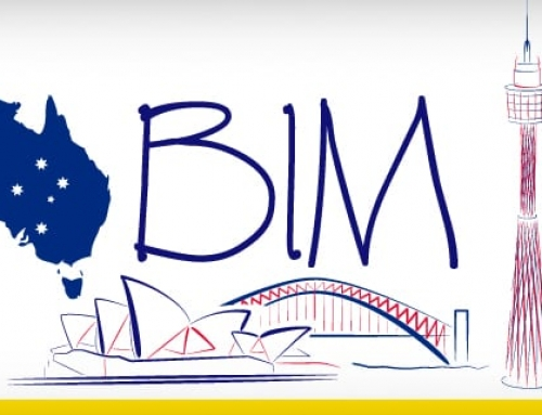Le BIM dans le monde : la situation en Australie, suivre le modèle anglais ou décider de façon autonome ?