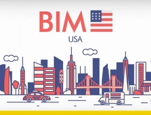 Le BIM dans le monde : aux États-Unis les inventeurs du BIM sont à la traîne