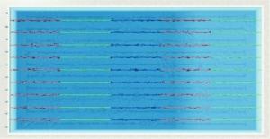 Piscine olympique : rendu issu du logiciel d'architecture BIM Edificius