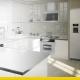 conception cuisine avec logiciel conception architecturale BIM