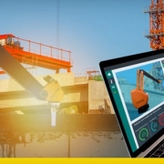 La construction utilise l'intelligence artificielle et la robotique