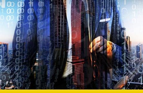 La Plateforme collaborative BIM entre dans les 10 innovations technologiques qui vont révolutionner le monde de la construction en 2019 (#3)