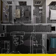 Un guide d'introduction pour le projet d'une rénovation d'un appartement