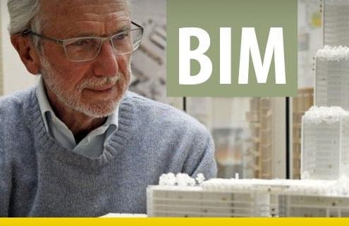 Le nouveau palais de justice de Paris est un projet BIM réalisé par Renzo Piano