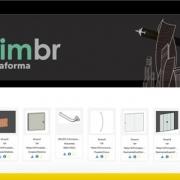 La Plataforma BIM BR, la bibliothèque mondiale à partir de laquelle télécharger des objets BIM