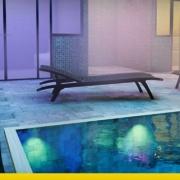 Quelle sont les critères de construction pour un centre spa ?