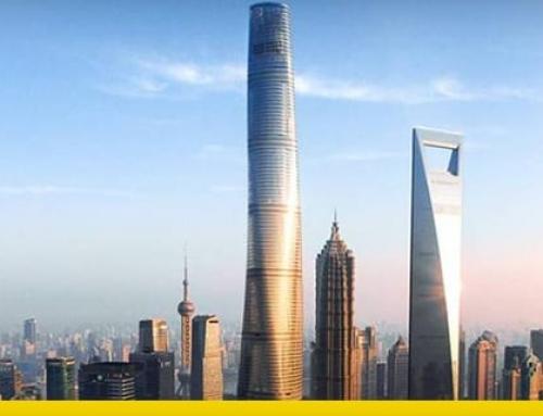 Le BIM dans le monde : la Chine réalise 3 projets en BIM