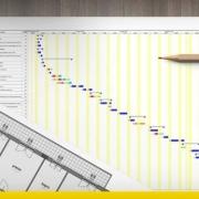 Comment produire le planning de chantier dans une rénovation, les 5 étapes à suivre