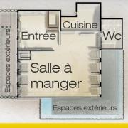 5 consigli per il progetto di un ristorante: criteri e dwg da scaricare
