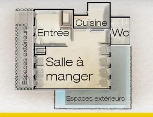 L'agencement d'un restaurant : 5 conseils à suivre avec les critères et les DWG