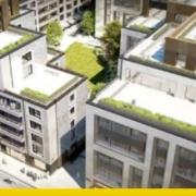 Un projet BIM à l'enseigne du luxe au cœur de Londres