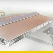 Come progettare una stalla-architettonico-impianto-fotovoltaico-software-Edificius-Solarius PV