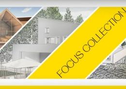 Focus Collection : la TOP 5 des types de bâtiments résidentiels
