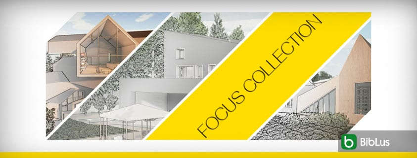 Focus Collection : la TOP 5 des types de bâtiments résidentiels