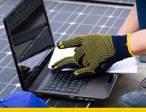 Le BIM devient exploitable pour la conception et l'installation photovoltaïque