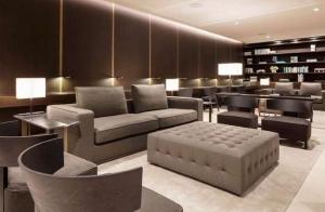 Bim projet, l'image représente un des 142 appartement de luxe construit dans le quartier Rathbone Square