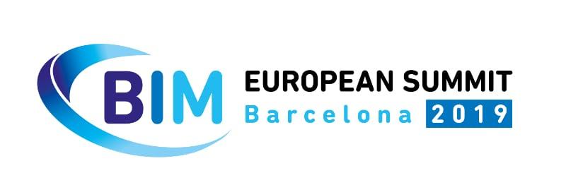 Logo de EUROPEAN SUMMIT Barcelona 2019