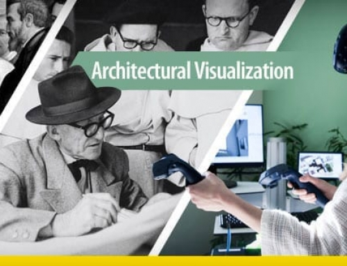 Architectural Visualization : en passant de la représentation à la présentation