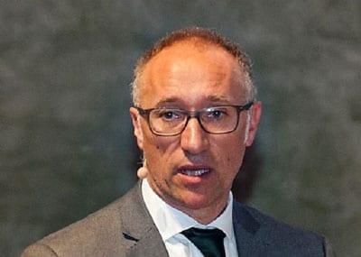L'intervention de Ignasi Perèz Arnal lors du sommet européen BIM 2019 à Barcelone