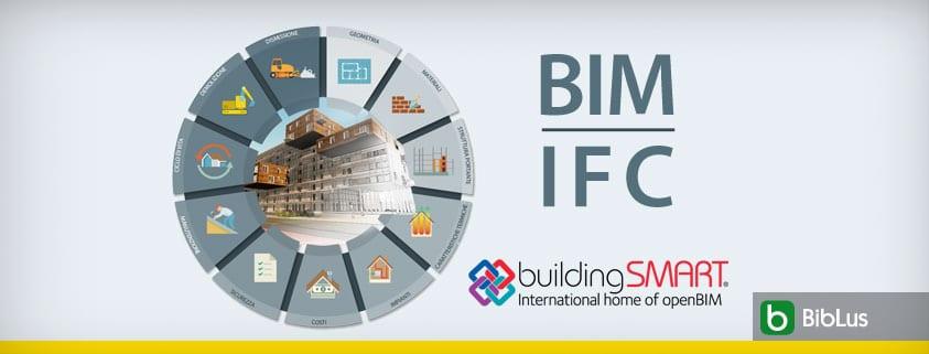 BIM : l'importance du fichier format IFC